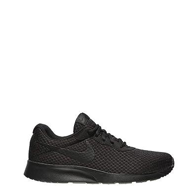 online store 6d40f 57b90 Nike Herren Tanjun PREM Sneaker Schwarz Anthracite Black, 41 EU