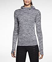 Nike Women's Pro Hyperwarm Limitless Training Hoodie 622275-063 (X-Small)