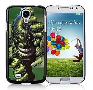 Hakuna Matata Samsung Galaxy S4 I9500 Case Black Cover