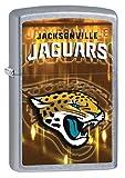 Personalized Zippo Lighter NFL Jacksonville Jaguars - Free Engraving