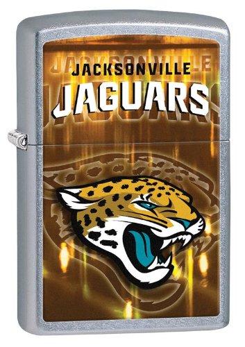 Personalized Zippo Lighter NFL Jacksonville Jaguars - Free (Nfl Jacksonville Jaguars Zippo Lighter)