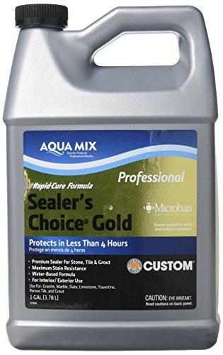 Aqua Mix Sealer's Choice Gold -