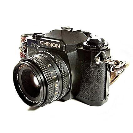 Chinon CS-4 Classic Vintage 60350,4 cm s 35 mm de cámaras réflex ...