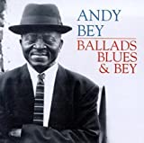 Bey, Andy Ballads,Blues and Bey Mainstream Jazz