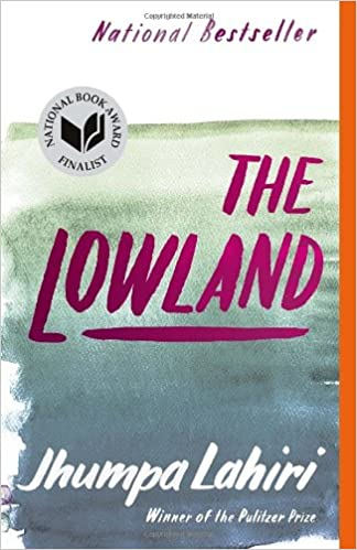 The lowland by jhumpa lahiri hacked by drlnt books the lowland by jhumpa lahiri fandeluxe Image collections