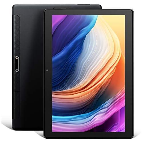 chollos oferta descuentos barato Dragon Touch Max10 Tablet 10 Pulgadas WiFi 5G Android 9 0 Octa Core 1920x1200 10 1 FHD RAM de 3GB ROM de 32GB Android Tablet PC con Bluetooth GPS FM G G Pantalla Puerto USB tipo C Cuerpo Metálico