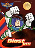 Buzz Lightyear of Star Command: Blast Off! (A Punch & Play Book)