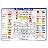 Daily English Poster