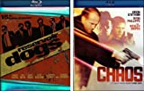 Reservoir Dogs - Chaos Double Action Blue Ray Pack