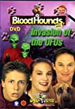 Bloodhounds Inc., Volume 4: Invasion of the UFOs