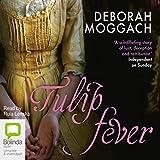 Bargain Audio Book - Tulip Fever