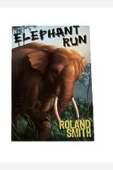 Elephant Run Paperback