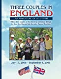 img - for Three Couples in England book / textbook / text book