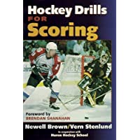 Hockey Drills for Scoring