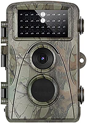 SHOOT Cámara del Rastro del Juego Video del Sensor de Movimiento ...