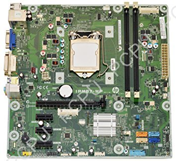 HP 707825-003 HP Envy 700 Memphis-S Intel Desktop Motherboard s115X, IPM87-MP