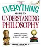 Guide to Understanding Philosophy, Kenneth Shouler, 1598696106