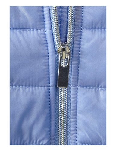 11365 Blau Blue horizon Street Donna One Cappotto pqpw0tY