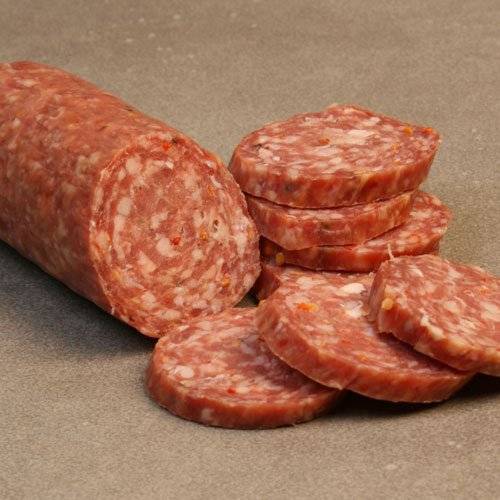 Busseto Hot Sopressata (8 ounce)