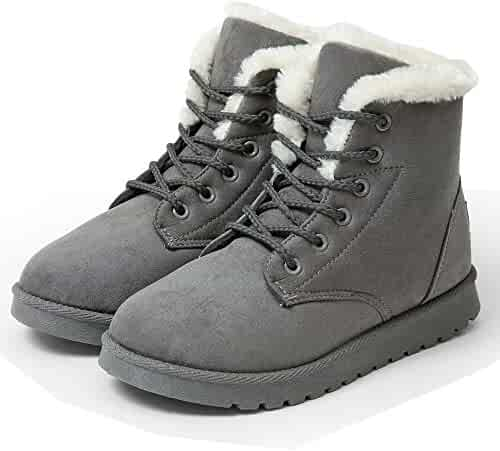 d97986d897ef2 Shopping 6.5 or 8.5 - Grey - Snow Boots - Outdoor - Shoes - Women ...