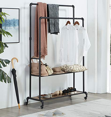 Homissue Industrial Storage Rolling Organizer product image