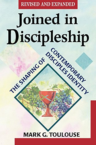 Joined in Discipleship: The Shaping of Contemporary Disciples Identity