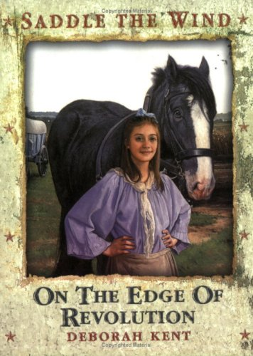 (On the Edge of Revolution (Saddle the Wind) (Saddle the Wind))