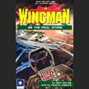 Wingman #6: The Final Storm | Mack Maloney