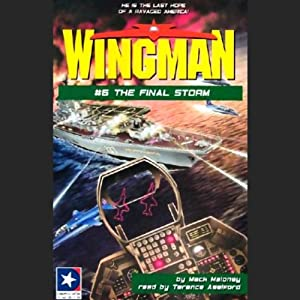 Wingman #6 Audiobook