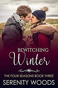 Bewitching Winter (The Four Seasons Book 3) by [Woods, Serenity]