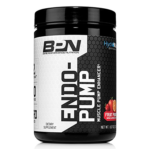 Nitric Oxide Punch - 7