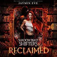 Reclaimed: Shadow Beast Shifters, Book 2