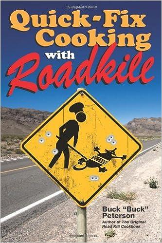 Roadkill Buck
