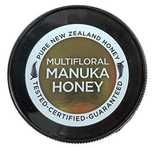 Manuka Doctor Bio Active Honey, 24 Plus, 8.75 Ounce by Manuka Doctor (Image #3)