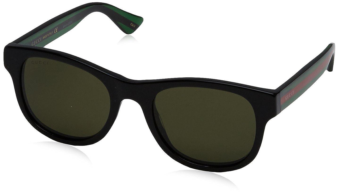 82c6090567 Amazon.com  Gucci Fashion Sunglasses  Clothing