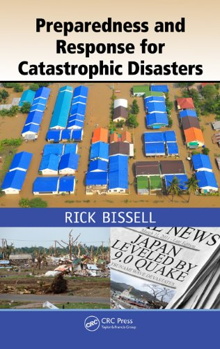 Download Preparedness and Response for Catastrophic Disasters Pdf