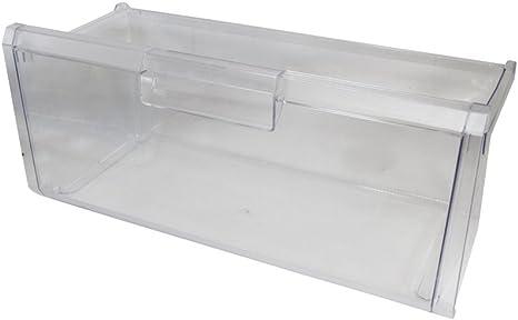 Original Bosch congelador inferior cajón de congelador: Amazon.es ...