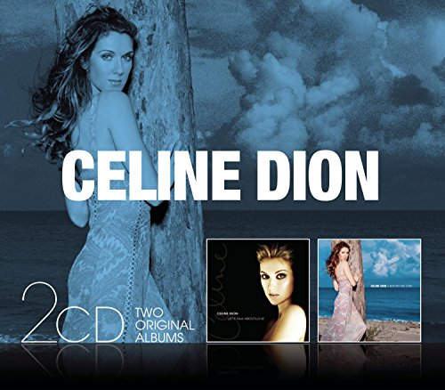 Let'S Talk About Love/A New Day Has Come (Celine Dion A New Day Has Come Cd)