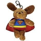 Gund Superman Backpack Clip