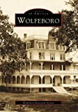 Wolfeboro (NH) (Images of America)