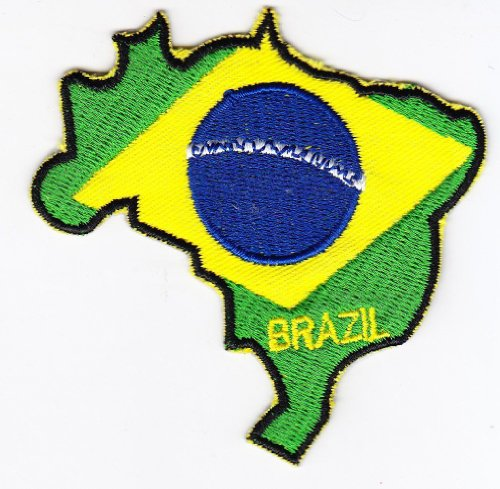 Embroidery Brazil - 9