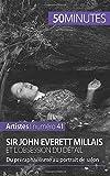 Sir John Everett Millais et l'obsession du détail: Du préraphaélisme au portrait de salon