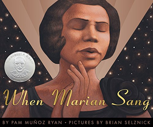Image result for when marian sang book cover