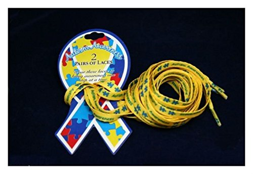 Current Events Halloween Costumes (Shoe Laces Boots ASD Disorder Autism Puzzle 42
