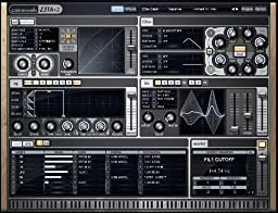 Cakewalk Z3TAPLUS2 Plus 2 Software Synthesizer