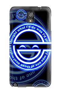 Mary Elizabeth Mihas LDglLpf29569XljPN Case Cover Skin For Galaxy Note 3 (ghost In The Shell)