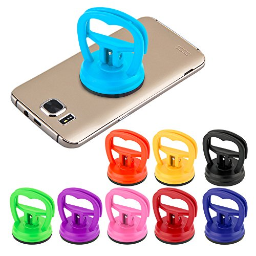 - Porfiya 1pcs Disassembly Heavy Duty Suction Cup Repair Tool LCD Screen Opening Tool S for Ipad I Phone Tablet Cell Phone