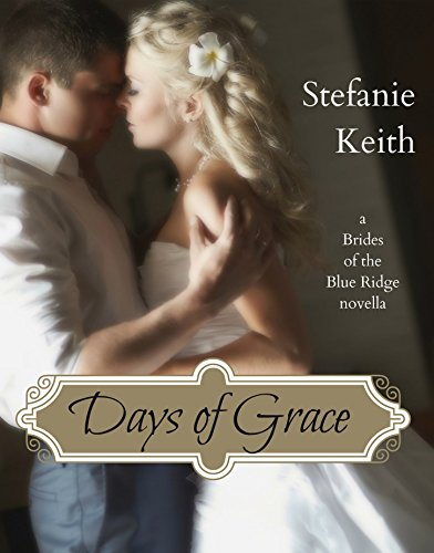 Days of Grace by [Keith, Stefanie]
