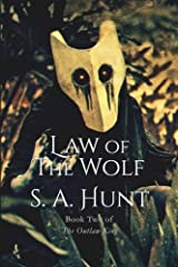 Law of the Wolf (The Outlaw King) (Volume 2) Paperback