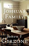 Joshua's Family, Joseph F. Girzone, 0385517149